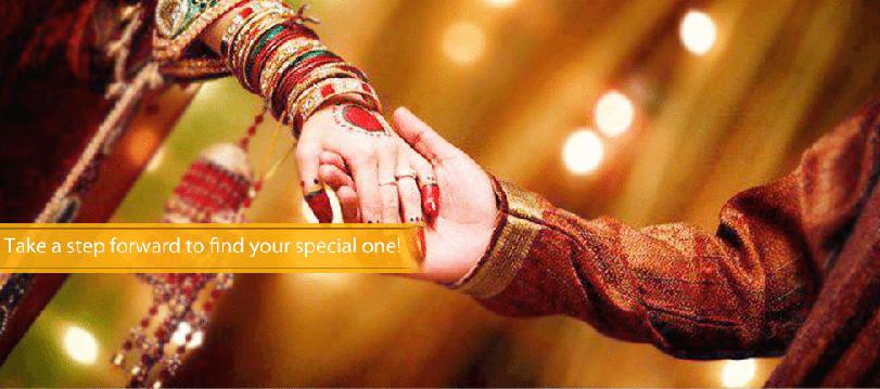 Indian Matrimonial Site for Brides and Grooms